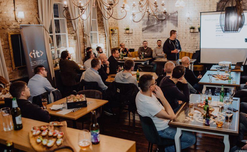 U Vukovaru održan četvrti po redu VVIT meetup
